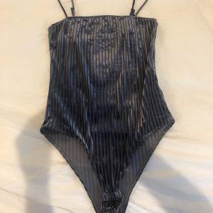 Velvet Topshop Body Suit